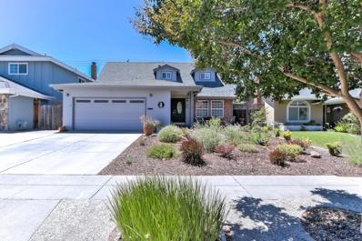 5843 Ettersberg Drive, San Jose, CA 95123 - MLS#: 52158619