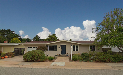 718 Rosemont Avenue, Pacific Grove, CA 93950 - MLS#: 52158621