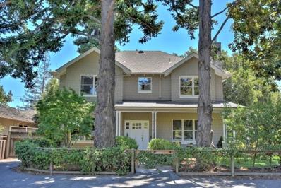 4015 Arbol Drive, Palo Alto, CA 94306 - MLS#: 52158625