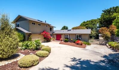 2061 Via Taormina, Monterey, CA 93940 - MLS#: 52158632