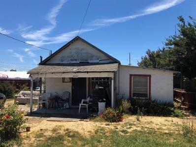 849 W 2nd Street, Hollister, CA 95023 - MLS#: 52158637