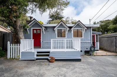 1221 Miles Avenue, Pacific Grove, CA 93950 - MLS#: 52158639