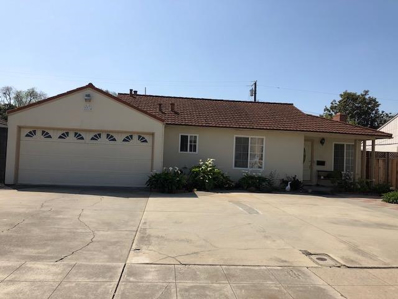 2214 Homestead Road, Santa Clara, CA 95050 - MLS#: 52158640