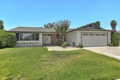7711 Santa Barbara Drive, Gilroy, CA 95020 - MLS#: 52158669