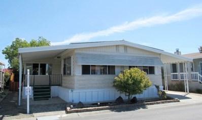 1225 Vienna Drive UNIT 51, Sunnyvale, CA 94089 - MLS#: 52158686