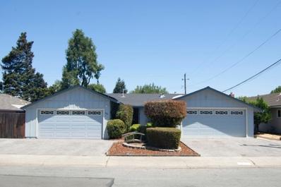 950 S Baywood Avenue, San Jose, CA 95128 - MLS#: 52158695