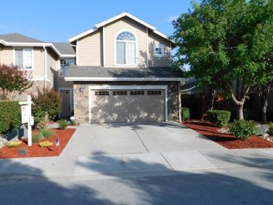 660 Calle Buena Vista, Morgan Hill, CA 95037 - MLS#: 52158714