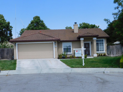 1991 Sycamore Court, Hollister, CA 95023 - MLS#: 52158720