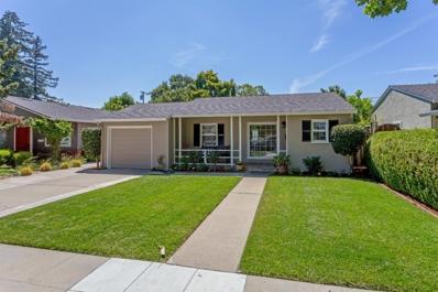 1490 Maxine Avenue, San Jose, CA 95125 - MLS#: 52158728