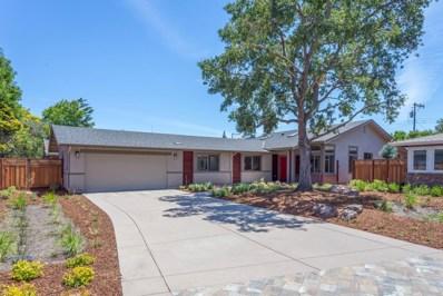 1132 Prunelle Court, Sunnyvale, CA 94087 - MLS#: 52158735