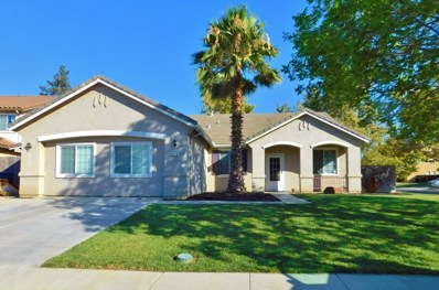 1114 Kinglet Lane, Patterson, CA 95363 - MLS#: 52158745