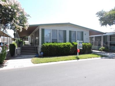 3171 Oakbridge Drive UNIT 3171, San Jose, CA 95121 - MLS#: 52158749