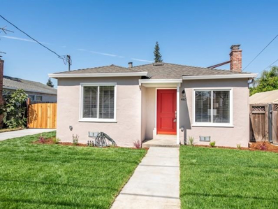 465 Bradley Avenue, San Jose, CA 95128 - MLS#: 52158758