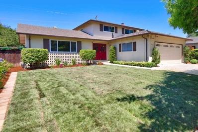 1741 Linnet Lane, Sunnyvale, CA 94087 - MLS#: 52158764