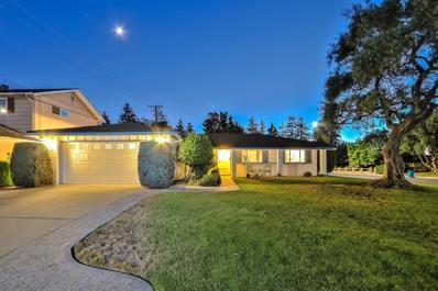 322 Madrone Avenue, Santa Clara, CA 95051 - MLS#: 52158776