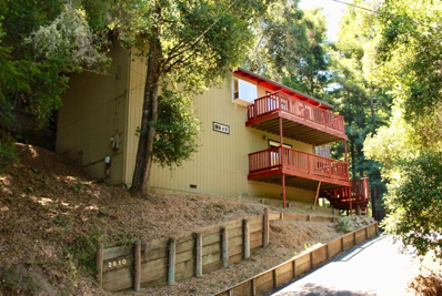 2610 Redwood Drive, Aptos, CA 95003 - MLS#: 52158804