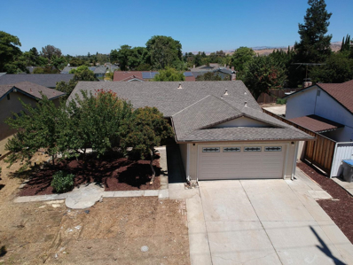 71 Hayes Avenue, San Jose, CA 95123 - MLS#: 52158819