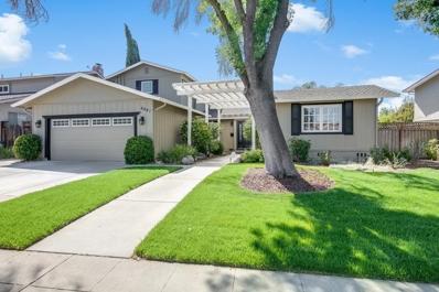 6641 Mount Wellington Drive, San Jose, CA 95120 - MLS#: 52158830