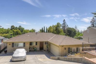 10501 Observatory Drive, San Jose, CA 95127 - MLS#: 52158845