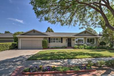 1552 San Andreas Avenue, San Jose, CA 95118 - MLS#: 52158860