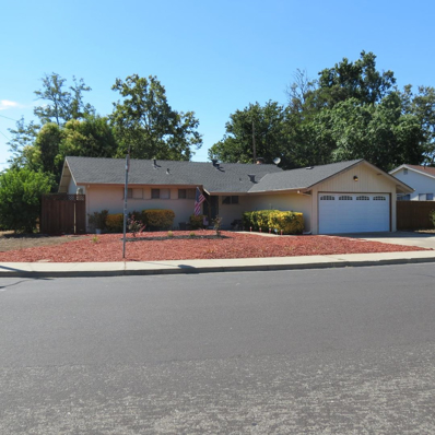 2293 Talia Avenue, Santa Clara, CA 95050 - MLS#: 52158887