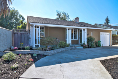 537 Halsey Avenue, San Jose, CA 95128 - MLS#: 52158898