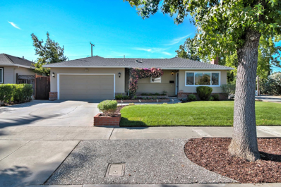 1539 San Andreas Avenue, San Jose, CA 95118 - MLS#: 52158906