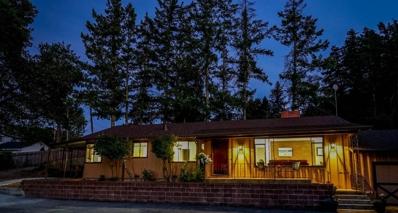 22075 Old Santa Cruz Highway, Los Gatos, CA 95033 - MLS#: 52158912