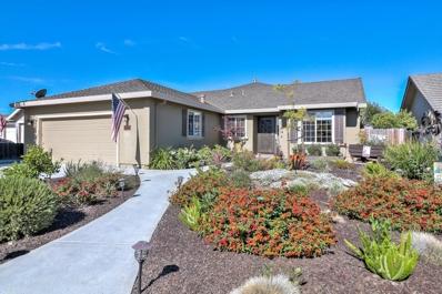 1420 El Cerro Drive, Hollister, CA 95023 - MLS#: 52158940
