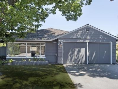 579 Jackson Drive, Palo Alto, CA 94303 - MLS#: 52158942