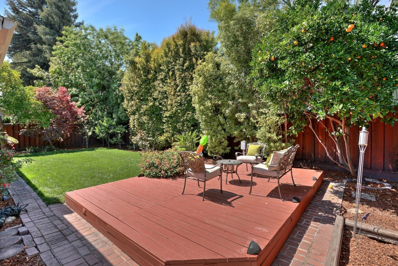 1091 Clematis Drive, Sunnyvale, CA 94086 - MLS#: 52158956