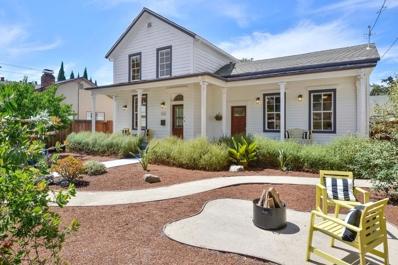1217 Harrison Street, Santa Clara, CA 95050 - MLS#: 52158971