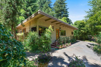 12745 Boulder Street, Boulder Creek, CA 95006 - MLS#: 52158984