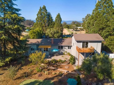 207 Old Adobe Road, Watsonville, CA 95076 - MLS#: 52158988