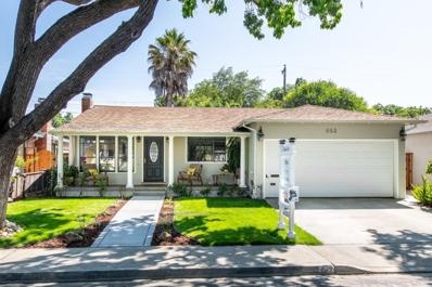 683 Starr Court, Santa Clara, CA 95051 - MLS#: 52158989