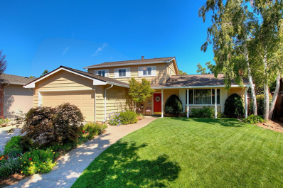781 Bend Avenue, San Jose, CA 95136 - MLS#: 52158997
