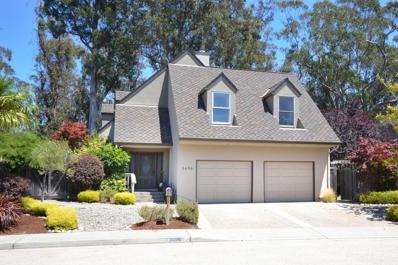 3696 Tiffani Court, Santa Cruz, CA 95065 - MLS#: 52159017