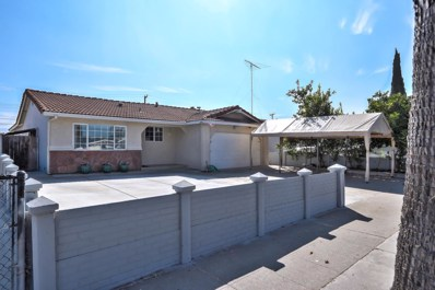 1848 S King Road, San Jose, CA 95122 - MLS#: 52159022