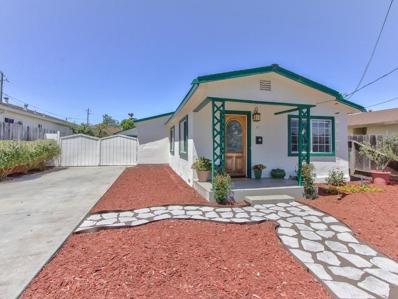 426 Riker Street, Salinas, CA 93901 - MLS#: 52159034