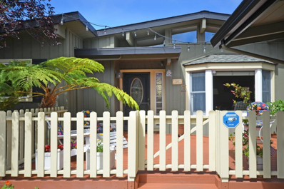 403 Belle Monti Court, Aptos, CA 95003 - MLS#: 52159046