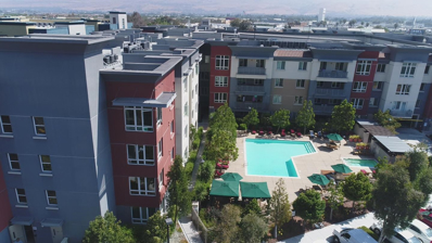 1101 S Main Street UNIT 128, Milpitas, CA 95035 - MLS#: 52159069