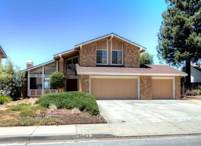 3063 Marston Way, San Jose, CA 95148 - MLS#: 52159096