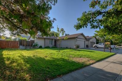 357 Greenpark Way, San Jose, CA 95136 - MLS#: 52159101