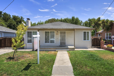 1865 Washington Street, Santa Clara, CA 95050 - MLS#: 52159117