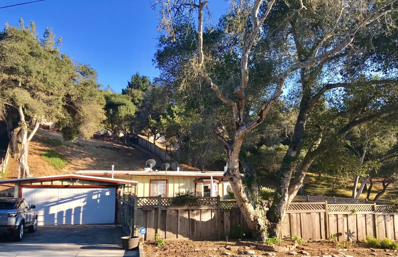 17882 Berta Canyon Road, Salinas, CA 93907 - MLS#: 52159118