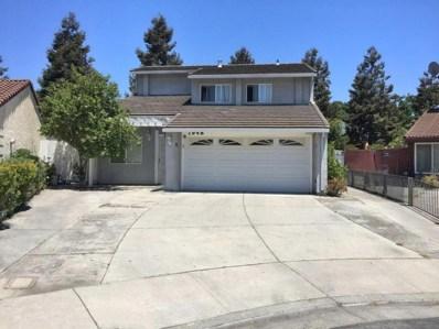 1948 Luby Drive, San Jose, CA 95133 - MLS#: 52159139