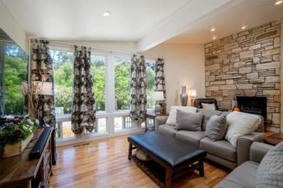 1237 Josselyn Canyon Road, Monterey, CA 93940 - MLS#: 52159148