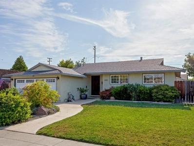 5842 Comanche Drive, San Jose, CA 95123 - MLS#: 52159162