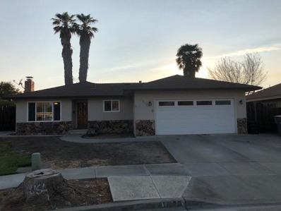 1120 Brent Court, Hollister, CA 95023 - MLS#: 52159169