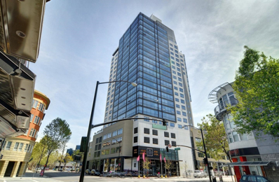 88 E San Fernando Street UNIT 807, San Jose, CA 95113 - MLS#: 52159180